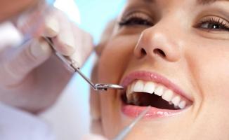 Hamile Kalamıyorsanız Dişçiye Gidin