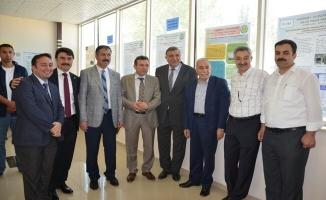 Harran Üniversitesi'nden Tarım Projelerine Destek