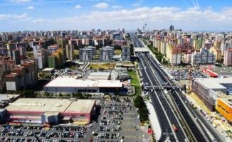 İstanbul'un Bu İlçeleri Büyümeye Doymuyor