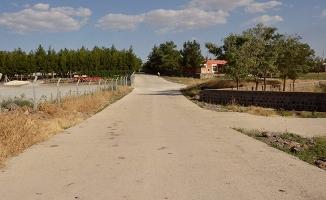 Kırsalda Beton Yol Oranı Atıyor
