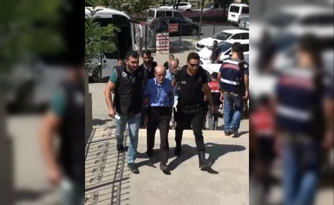 Mardin'de suikast hazırlığındaki kadın terörist tutuklandı