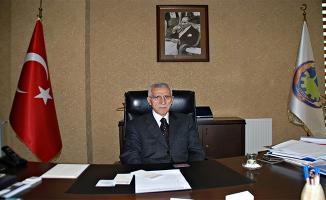 ŞUTSO Başkanı Demirkol İsrail'i Kınadı