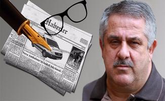 Usta Gazeteci Atilla Basın Bayramını Kutladı