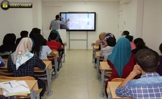 65 öğrenci Haliliye Belediyesi ile üniversiteli oldu