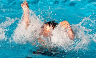 Bozova'da baraj göletine giren kişi boğuldu