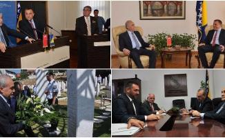Bakan Fakıbaba: FETÖ en hain terör örgütüdür