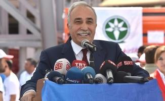 Bakan Fakıbaba'nın Şanlıurfa programı belli oldu
