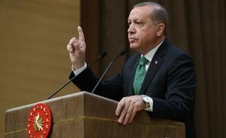 """""""Bizim Türkiye Cumhuriyetinden Başka Bir Devletimiz Yoktur"""""""