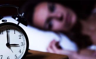 Yetersiz uyuyanlar dikkat!
