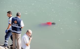 Cizre'de nehirde bulunan erkek cesedinin kimliği belli oldu