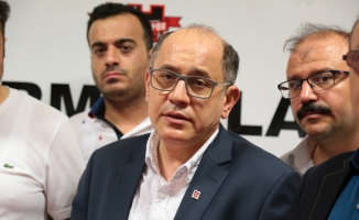 Gaziantepspor'da yabancı futbolcular maça çıkmadı