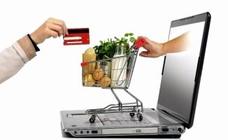 Her Üç Kişiden Biri İnternetten Alışveriş Yapıyor