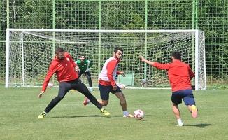 Karaköprü Maçını Kahramanmaraş'ta Oynayacak