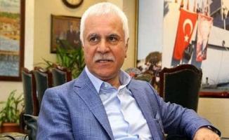 Koray Aydın, MHP'den ayrılacak