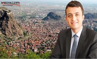 Mehmet Keklik Dazkırı'ya Atandı