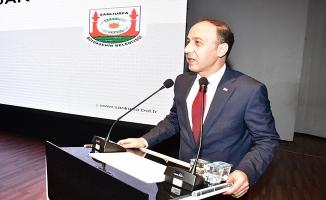 ''Şanlıurfa'nın Ekonomik ve Sosyal Kalkımasını Hızlandıracağız''