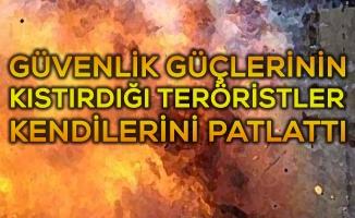 Tunceli'de 2 Terörist Öldü