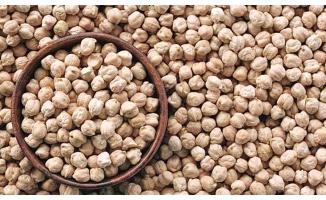 Urfa'da nohud 3,10 liradan satıldı