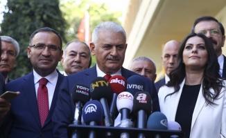 """""""Barzani bu inattan vazgeçmelidir"""""""
