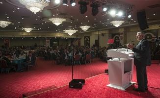 Başbakan Yıldırım: Sulamayı Çözmeden, Elektriği Çözemeyiz