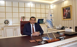 Başkan Atilla'dan Hicri Yılbaşı Mesajı