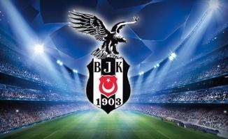 Beşiktaş'ın Şampiyonlar Ligi Mücadelesi Başlıyor