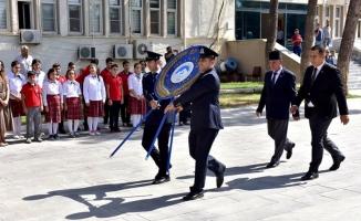 Ceylanpınar'da Gaziler Günü Kutlandı