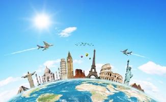 Dünya turizmi en yüksek büyümesini kaydetti