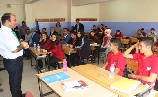 Eğitim yılı Şanlıurfa'dan start alacak