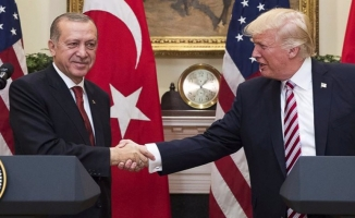 Erdoğan'dan Yoğun Diplomasi Trafiği