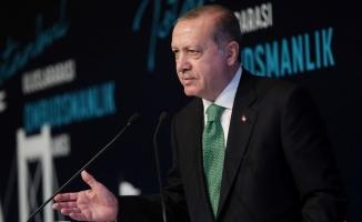 Erdoğan: Dünya bu kadar zulmü kaldıramaz