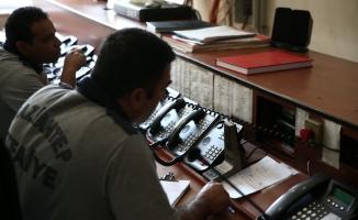 Gaziantep itfaiyesinden yerli yangın yazılımı