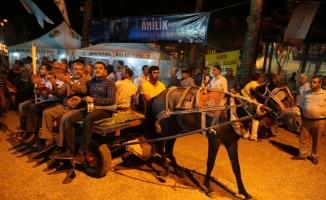 Gümrük ve Ticaret Bakanı Tüfenkci Gaziantep'te