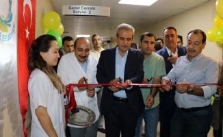 Haliliye Belediyesi Başvuruyu Karşılıksız Bırakmadı