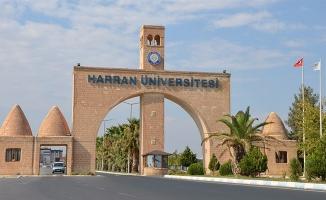 Harran Üniversitesinden Yüksek Lisans Fırsatı