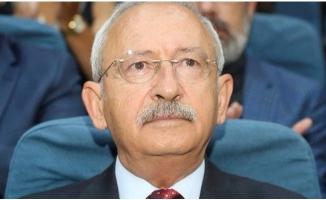 Kılıçdaroğlu: Türkiye milli bir duruş sergiledi