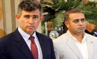 Metin Feyzioğlu Şanlıurfa'da
