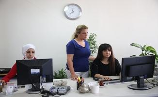 """""""Peygamberler Şehri""""nde turizme girişimci kadınlar yön veriyor"""