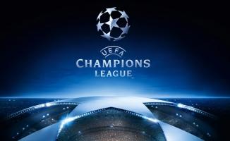 Şampiyonlar Ligi'nde İkinci Hafta Maçları