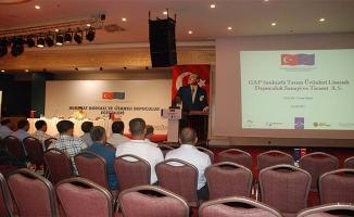Şanlıurfa Hububat Borsası ve Lisanslı Depoculuk Eğitimleri Başladı
