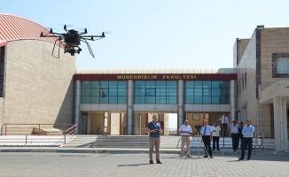 Şanlıurfa'da sanal gerçeklik laboratuvarı kuruluyor