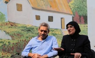 Savaş mağduru Suriyeli doktor yurttaşlarının hizmetinde