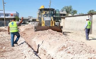 ŞUSKİ ile kırsal mahalleler içme suyuna kavuşuyor