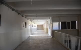 Terörün tahrip ettiği okullar eğitime hazır
