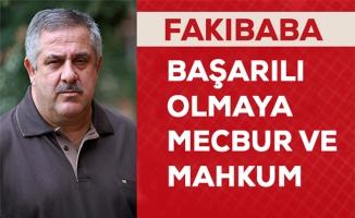 Usta Gazeteci Sedat Atilla, Fakıbaba'yı Yazdı