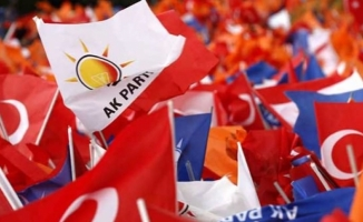 4 İlde AK Parti İl Başkanı Değişti