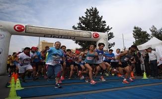 6. Göbeklitepe Yarı Maratonu ve 10 Kilometre Koşusu