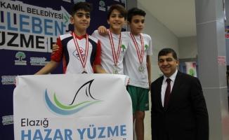 6. Geleneksel Cumhuriyet Kupası Yüzme Yarışları