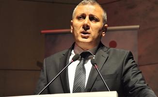 AK Parti Konya İl Başkanı İstifa Etti