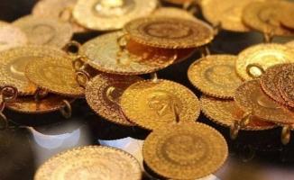 Altının gram fiyatı tarihin zirvesine çıktı